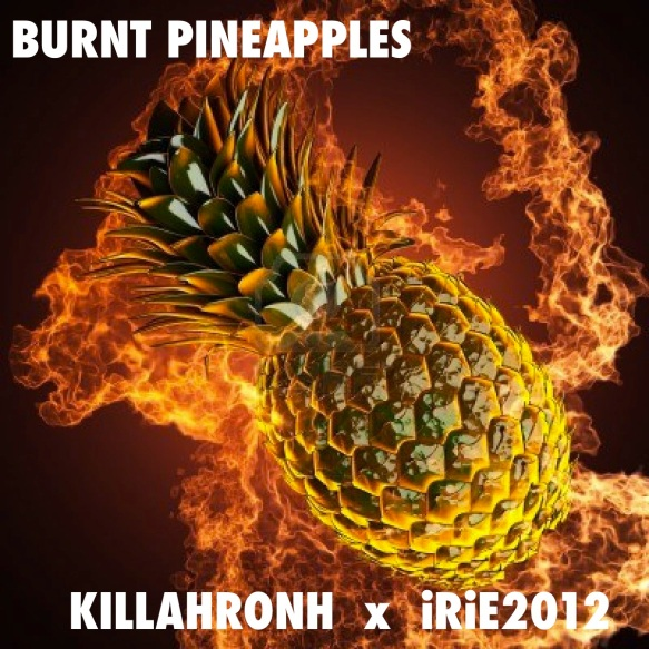 PINEAPPLE FIRE