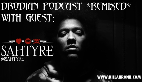 PODCAST SAHTYRE