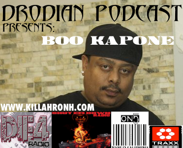 BOO KAPONE EPISODE