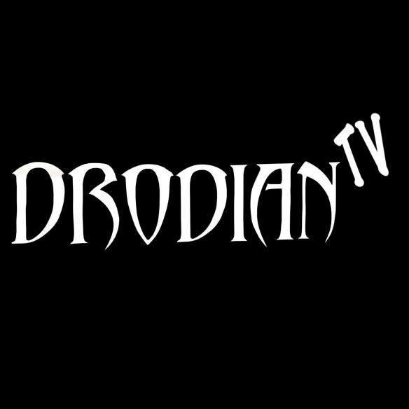 drodian tv logo